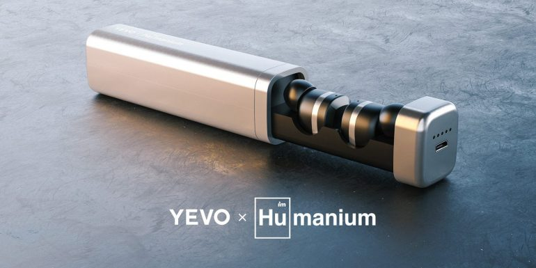 Image of YEVO x Humanium