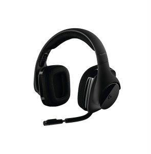 Image of Logitech G533 Wireless Gaming Headset