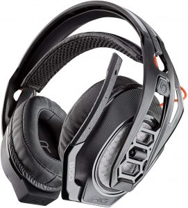 Image of Plantronics – RIG 800HS Wireless