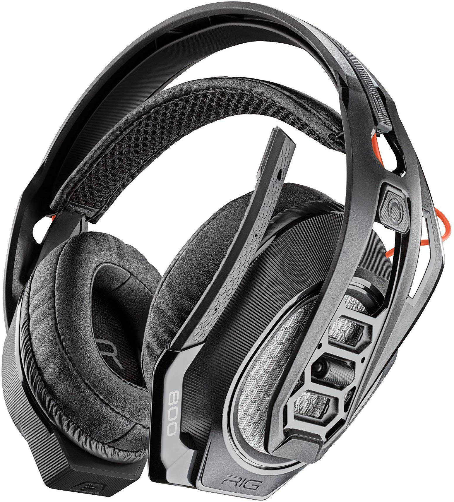 Plantronics – RIG 800HS Wireless
