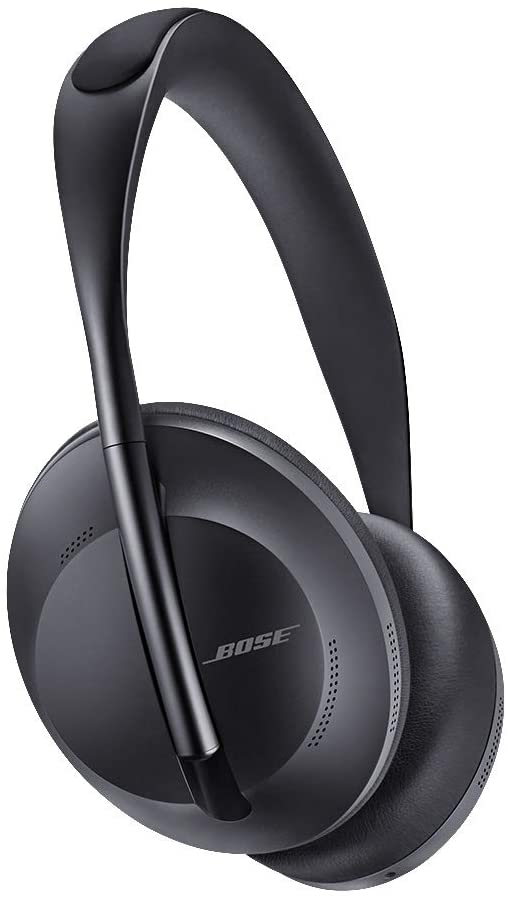 Image of Bose Noise Cancelling Headphones 700